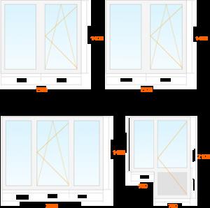 triju-kambariu-buto-plastikiniai-langai